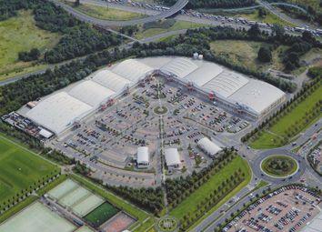 Thumbnail Retail premises to let in Palace Grounds Retail Park, Hamilton