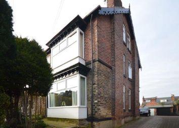Thumbnail 4 bedroom semi-detached house for sale in Wadsley Lane, Hillsborough, Sheffield