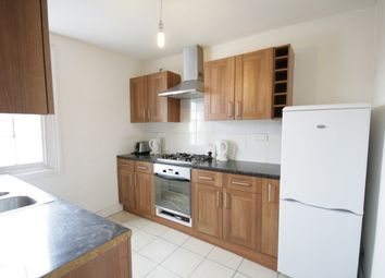 Thumbnail 3 bedroom flat to rent in Kentish Town Road, Kentish Town