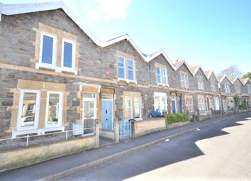 Thumbnail Terraced house to rent in Hungerford Road, Bath