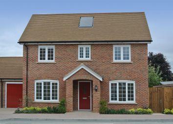 Thumbnail 3 bed property for sale in Rushendon Furlong, Pitstone, Leighton Buzzard