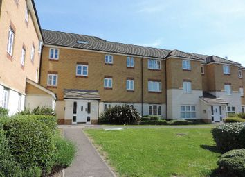 Thumbnail 2 bed flat to rent in Somerville Rise, Bracknell
