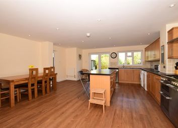 Thumbnail 3 bed terraced house for sale in Alban Crescent, Farningham, Kent