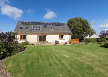 Thumbnail 3 bed detached house for sale in Snowberry Fields, Thankerton, Biggar