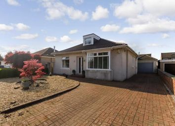 Thumbnail 4 bed bungalow for sale in Woodend Road, Mount Vernon, Glasgow