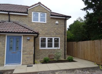 Thumbnail 3 bed semi-detached house for sale in Church Road, Stoke Gifford, Bristol