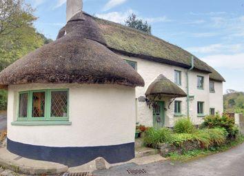 Thumbnail 3 bed detached house for sale in Venn Road, Barnstaple