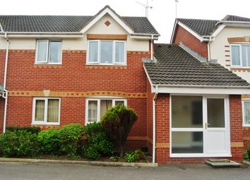 Thumbnail 2 bed flat for sale in Hamilton Court, Hornby Road, Blackpool