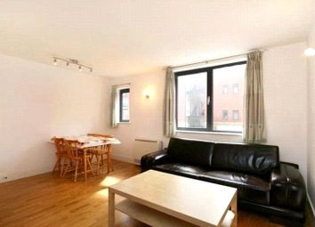 Thumbnail 2 bed flat to rent in Cable Street, Limehouse, London
