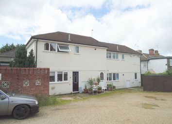 Thumbnail 1 bed maisonette to rent in West Street, Colchester, Essex