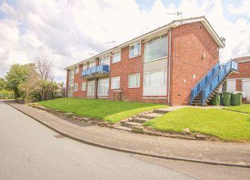 Thumbnail 1 bed flat for sale in Abingdon Court, Blaydon-On-Tyne