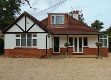 Thumbnail 4 bed detached house for sale in Pinewood Road, Ferndown
