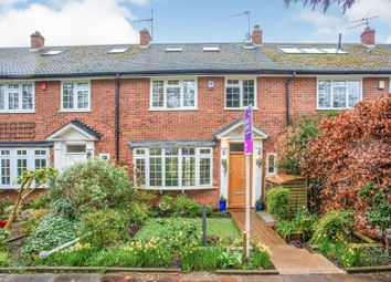 4 bed terraced house for sale in Ravenswood Park, Northwood HA6