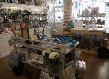 Thumbnail Retail premises for sale in Gifts & Cards YO7, North Yorkshire