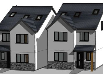 Thumbnail 4 bed detached house for sale in Chesterfield Avenue, Benfleet