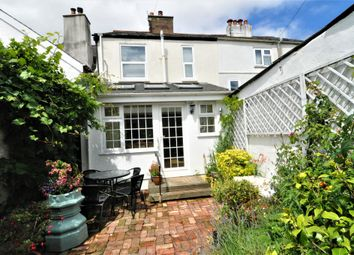 Thumbnail 2 bed terraced house for sale in Poundwell Street, Modbury, South Devon