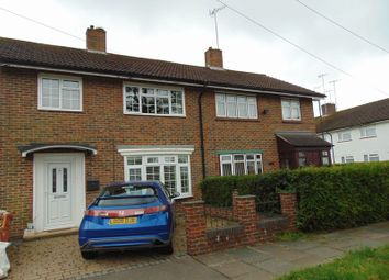 Thumbnail 3 bed semi-detached house to rent in Findon Road, Crawley