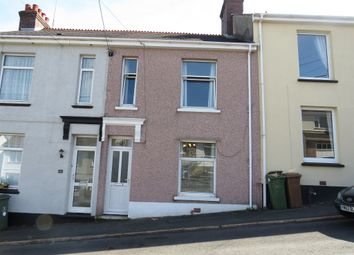 Thumbnail 3 bed terraced house for sale in Maidenwell Road, Plympton, Plymouth
