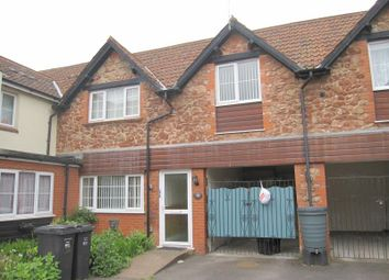 Thumbnail 2 bedroom terraced house to rent in Irnham Mews, Minehead