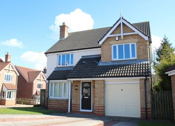 Thumbnail 4 bed detached house to rent in Fearnhead, Marton-In-Cleveland, Middlesbrough