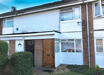 Thumbnail 1 bed flat to rent in Wardell Close, Mill Hill, Mill Hill