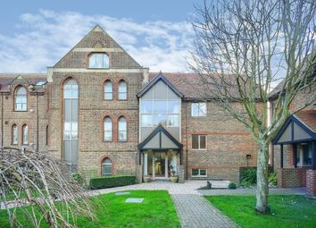 Rottingdean Place, Rottingdean, Brighton, East Sussex BN2. 2 bed flat
