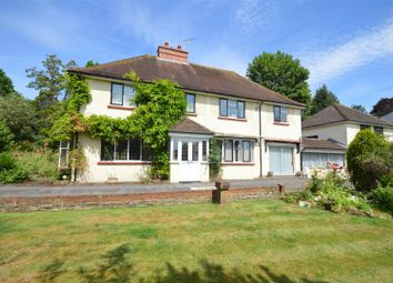 Thumbnail 5 bed detached house for sale in Waterhouse Lane, Kingswood, Tadworth