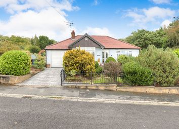 Thumbnail 2 bed bungalow for sale in Southern Close, Bramhall, Stockport