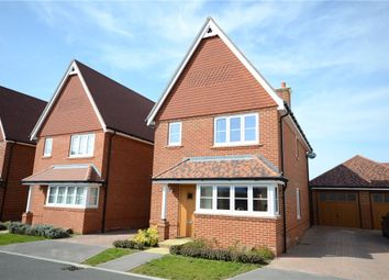 Thumbnail 3 bed detached house for sale in Chambers Way, Wokingham, Berkshire