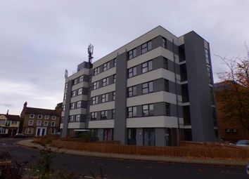 Thumbnail 1 bed flat for sale in Goldington Road, Bedford, Bedfordshire