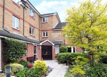 Thumbnail 2 bed flat for sale in Wakehurst Place, Rustington, West Sussex