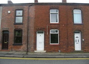 Thumbnail 2 bed terraced house to rent in Bolton Road, Westhoughton, Bolton