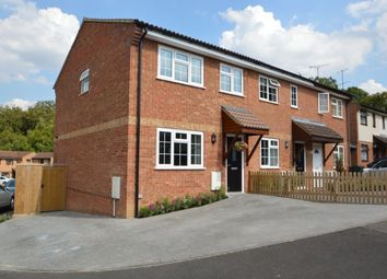 Thumbnail 2 bed terraced house for sale in Rushbrooke Close, High Wycombe