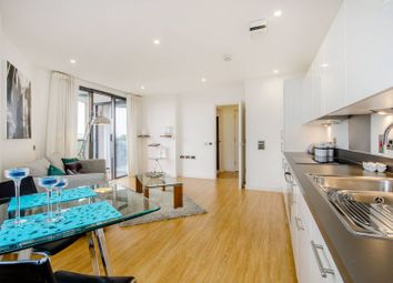 Thumbnail 1 bed flat to rent in Park Village East, Mornington Crescent