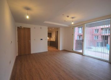 Thumbnail 2 bed flat to rent in Leaf Street, Manchester