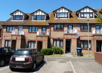 Thumbnail 1 bed flat to rent in Viewfield Close, Kenton