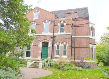 Thumbnail 3 bedroom flat to rent in Beresford Road, Prenton