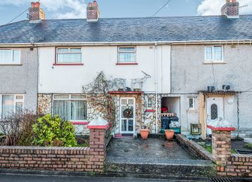 Thumbnail 3 bed terraced house for sale in Parc Wern, Skewen, Neath