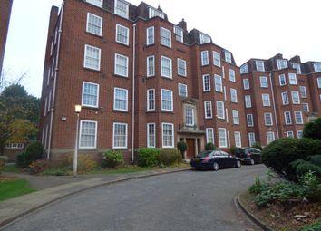 Thumbnail 3 bed flat for sale in Hagley Road, Edgbaston, Birmingham