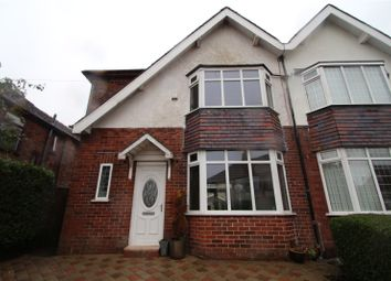 Thumbnail 3 bed semi-detached house for sale in Mardale Avenue, Royton, Oldham, Greater Manchester