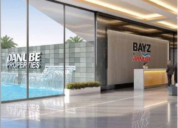 Thumbnail 2 bed apartment for sale in Bayz By Danube, Business Bay, Dubai