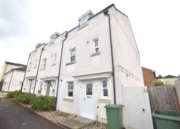 Thumbnail 4 bed end terrace house for sale in Redmarley Road, Cheltenham, Glos