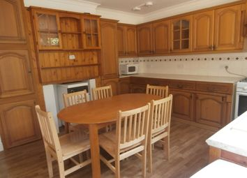 Thumbnail 5 bed terraced house to rent in Cortis Road, Roehampton