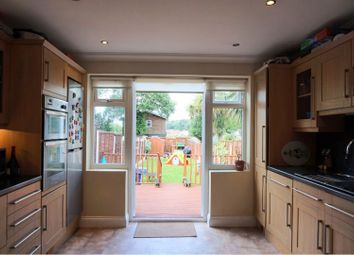 Thumbnail 2 bed terraced house for sale in Merlin Road, Welling