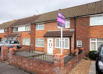 Thumbnail 2 bed terraced house for sale in Westfield Crescent, Chandlers Ford