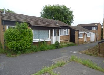 Thumbnail 2 bed bungalow for sale in Abbotsfield, Eaglestone, Milton Keynes