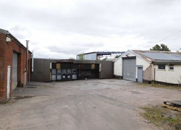 Thumbnail Light industrial for sale in Landywood Lane, Walsall, West Midlands