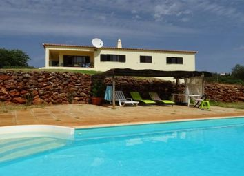 Thumbnail 3 bed villa for sale in Silves, Central Algarve, Portugal