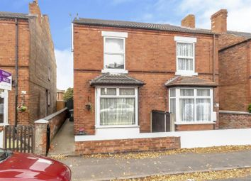Thumbnail 3 bed semi-detached house for sale in Oakland Avenue, Long Eaton, Nottingham