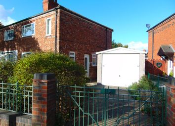 Thumbnail 3 bed semi-detached house for sale in River Grove, Hull HU46Lz